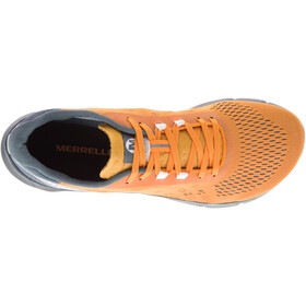 Merrell Bare Access Flex 2 E-Mesh Shoes Herr flame orange
